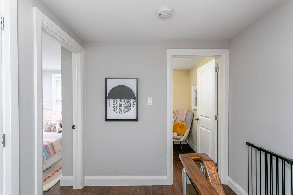 719 Willard Ave Toronto, ON 719 Willard Ave Toronto, ON M6S 3S8 – 2nd Floor