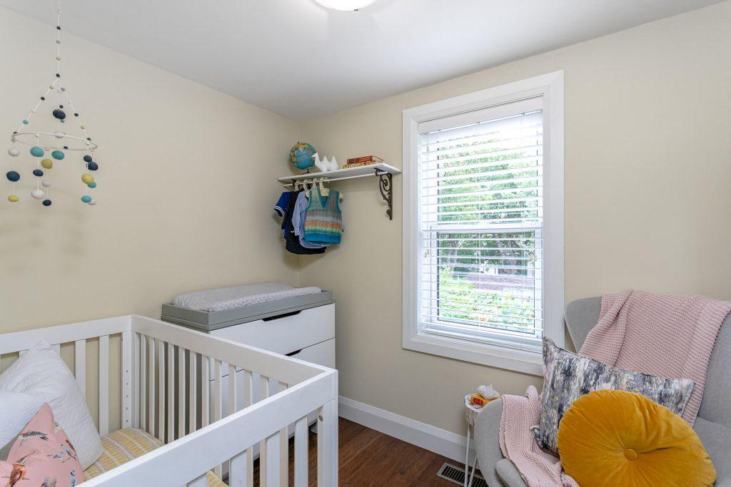 719 Willard Ave Toronto, ON 719 Willard Ave Toronto, ON M6S 3S8 – 3rd Bedroom