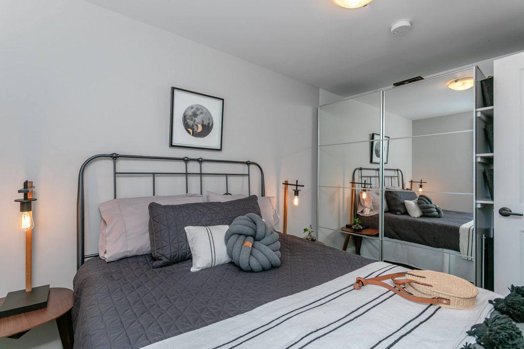 719 Willard Ave Toronto, ON 719 Willard Ave Toronto, ON M6S 3S8 – Master Bedroom 2