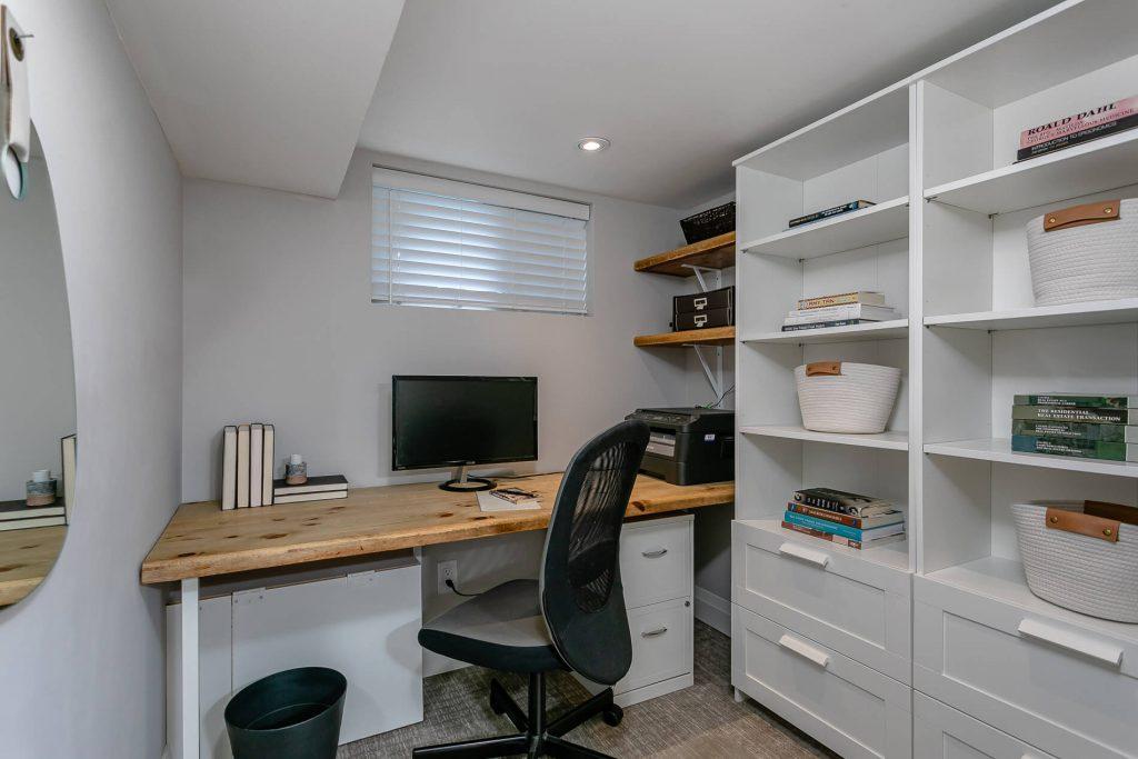 719 Willard Ave Toronto, ON 719 Willard Ave Toronto, ON M6S 3S8 – Office