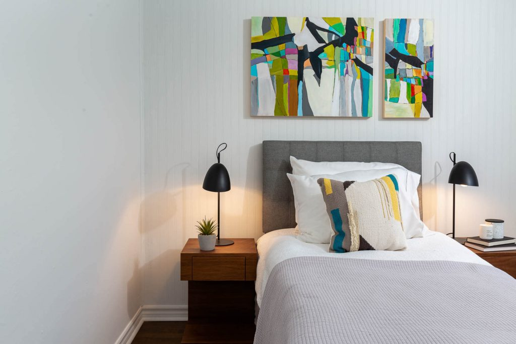 1 1-2 Montrose Ave Toronto ON M6J 2T7 – 3rd Bedroom 2