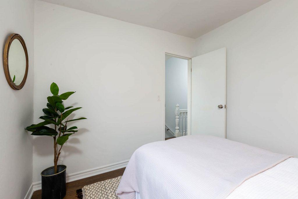 1 1-2 Montrose Ave Toronto ON M6J 2T7 – 3rd Bedroom 3